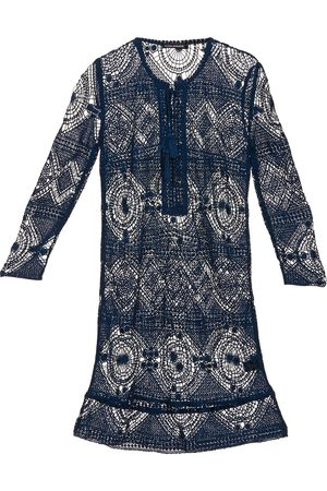 Antik Batik Vestido LEANE para mujer