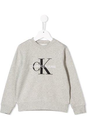 Calvin Klein Jerséis y suéteres - Logo jumper