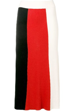 Cashmere In Love Falda en colour block