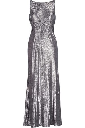 LAUREN RALPH LAUREN Vestido largo SLEEVELESS EVENING DRESS GUNMETAL para mujer