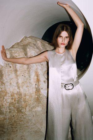 Zara Mono largo cinturón edición limitada