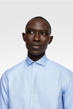 Zara Camisa premium estructura