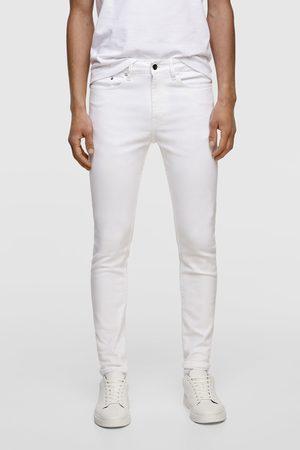 Zara Jeans skinny básico