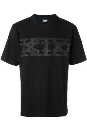 KTZ Camiseta con estampado del logo