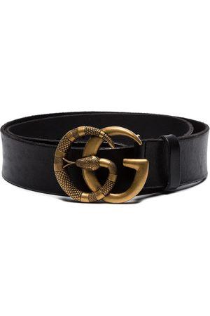 Gucci Cinturón con hebilla Double G