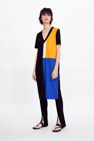Calidad superior cómo comprar pulcro Vestidos Casual de mujer Zara online. ¡Compara y compra!