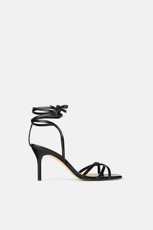 Zapatos Y Outlet Productos ¡compara Mujer Zara Online De 896 1 A3q54LjR