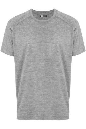Z Zegna Camiseta de manga corta