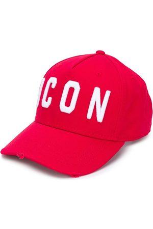 Dsquared2 Hombre Gorras - Gorra de béisbol icónica