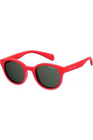 Polaroid Kids Hombre Gafas de sol - PLD 8036/S 1N5 (M9) Coral