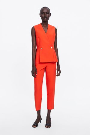 4b688c53dd Pantalones Y Vaqueros de mujer Zara online. ¡Compara 1.720 productos ...