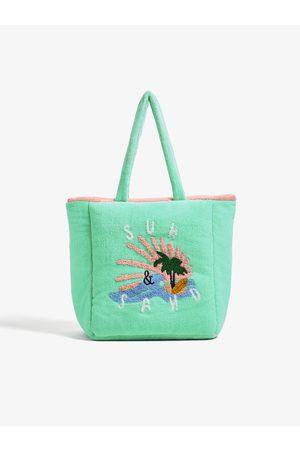 f277c813f Bolsos De Playa de mujer Zara comprar online ¡Compara 32 productos y ...