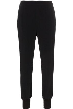 Stella McCartney Pantalones de chándal clásicos