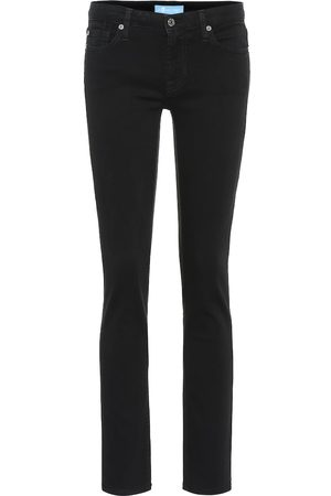 7 for all Mankind Jeans Pyper skinny cropped