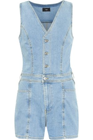 3x1 Mono Albany de jeans