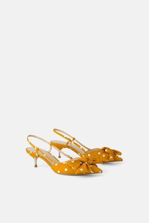 23fab6cc Zapatos de mujer Zara online. ¡Compara 1.747 productos y compra!