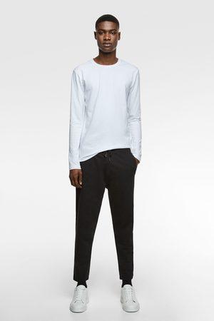 da1388f4b Ropa de hombre Zara blancos ¡Compara 300 productos y compra ahora al ...