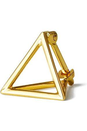 SHIHARA Pendiente estilo triángulo 10