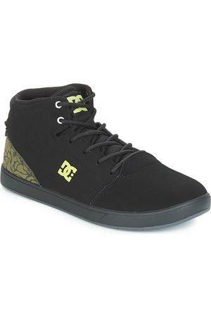 DC Niño Zapatillas deportivas - Zapatillas altas CRISIS HIGH SE B SHOE BK9 para niño