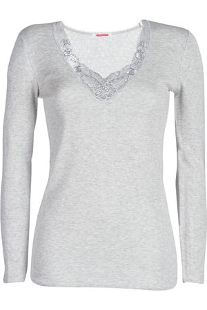 Damart Camiseta interior FANCY KNIT GRADE 4 para mujer