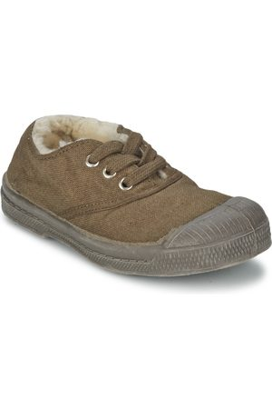 Bensimon Zapatillas TENNIS FOURREES para niño