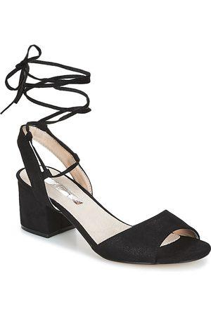 572a3615 Zapatos de mujer Xti sandalia negra ¡Compara 68 productos y compra ...