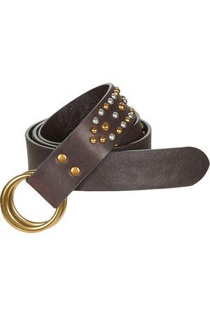 Polo Ralph Lauren Cinturón DOUBLE O RING para mujer
