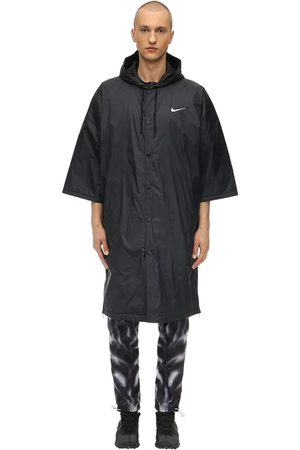 "Nike | Hombre Parka ""f.o.g. Nrg"" Con Capucha S"