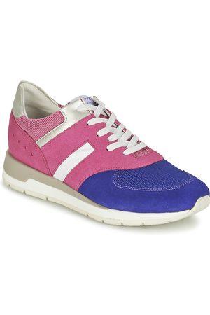 Geox Zapatillas SHAHIRA A para mujer