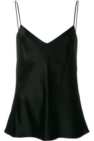 GALVAN Mujer Camisolas - Camisola con cuello en V