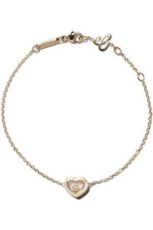 Chopard Pulsera Happy Diamonds Icons en oro 18kt