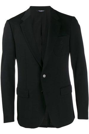 Dolce & Gabbana Blazer con corte slim