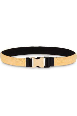 Prada Cinturón elástico