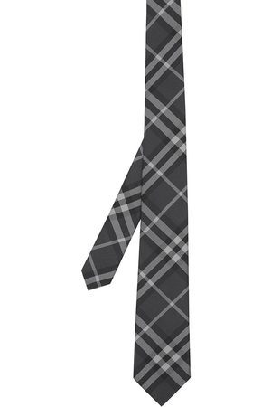 Burberry Hombre Corbatas y corbatín - Corbata clásica a cuadros