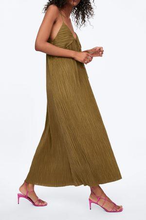 Vestidos De Mujer Zara Verano Fashiola Es