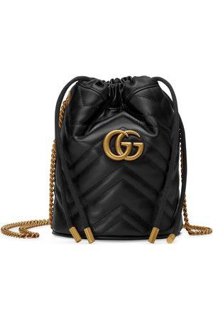 f03aa50c5 Bolsos De Mano de mujer Gucci bandolera negra ¡Compara 114 productos ...