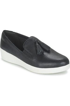 FitFlop Mujer Zapatillas deportivas - Zapatos TASSEL SUPERSKATE para mujer