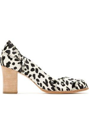 Sarah Chofakian Zapatos de tacón Bruxelas
