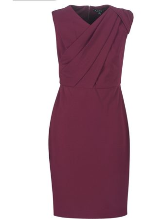 LAUREN RALPH LAUREN Vestido largo RUBY SLEEVELESS DAY DRESS para mujer
