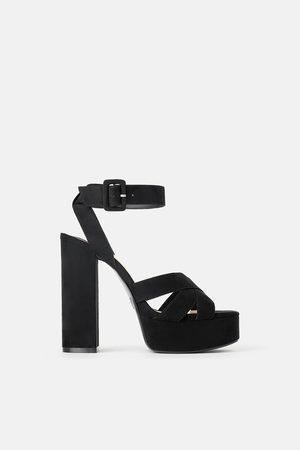 32fb8131 Plataforma Sandalias Con Online¡compara 54 De Mujer Zara Productos wkOXN8n0P