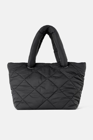 a7042483d Bolsos Shopper Y Tote de mujer Zara online. ¡Compara 640 productos y ...
