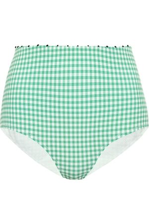 Marysia Exclusivo en Mytheresa – braga de bikini Corsica de tiro alto