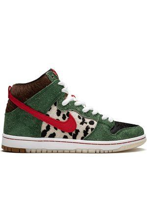 Nike Hombre Zapatillas deportivas - Zapatillas SB Dunk High Pro QS