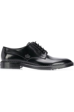 Dolce & Gabbana Hombre Oxford y mocasines - Zapatos derby clásicos