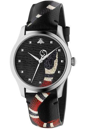 Gucci Reloj Le Marché Des Merveilles de 38mm