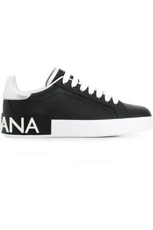 Dolce & Gabbana Zapatillas con logo