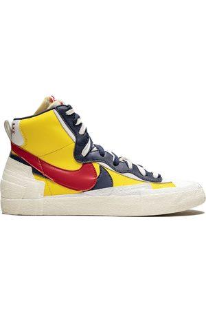Nike Zapatillas altas Blazer Mid Sacai x