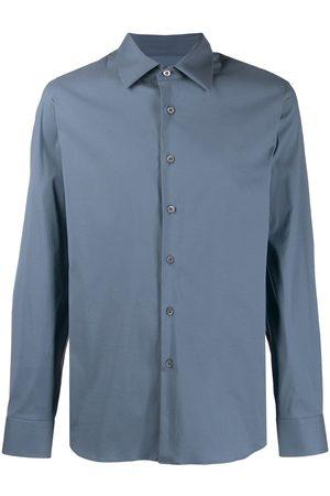 Prada Hombre De vestir - Camisa de vestir clásica