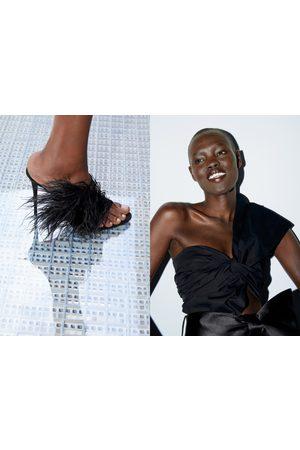 Y Mujer Compra Zara Online¡compara Sandalias De dxeWCQBor