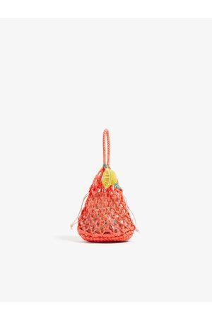 Zara Shopper frutas